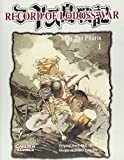 Ryo Mizuno: Record Of Lodoss War. Carlsen Comics: Band 1