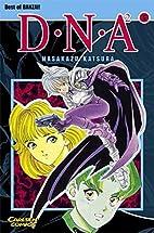 D.N.A, tome 5 : Accomplissement by Masakazu…