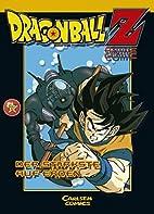 Dragon Ball Z, Bd.2, Der Stärkste auf Erden…