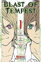 Blast Of Tempest, Band 1 by Ren Saizaki
