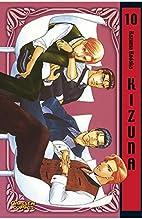 Kizuna, Volume 10 by Kazuma Kodaka