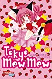 Mia Ikumi: Tokyo Mew Mew 01. Carlsen Comics