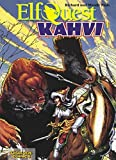 Richard Pini: ElfQuest Kahvi 1. Carlsen Comics