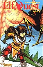 German: Elfquest Kahvi 2 by Richard Pini