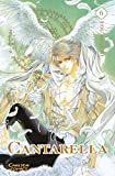 You Higuri: Cantarella 06. Carlsen Comics