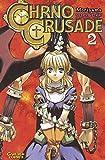 Moriyama: Chrno Crusade 02. Carlsen Comics