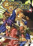 Moriyama: Chrno Crusade 03. Carlsen Comics