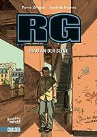 RG - Verdeckter Einsatz in Paris, Band 1:…