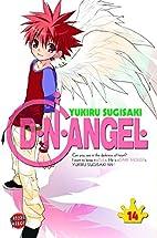 D.N.Angel Volume 14 by Yukiru Sugisaki