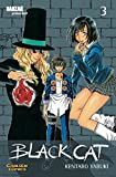 Kentaro Yabuki: Black Cat 03. Carlsen Comics