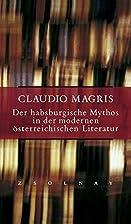 Il mito absburgico nella letteratura…