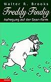 Brooks, Walter R.: Freddy Findig. Aufregung auf der Bean- Farm. ( Ab 8 J.).