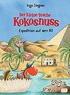 Der kleine Drache Kokosnuss - Expedition auf…