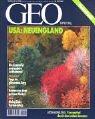 Geo Special Kt, USA, Neuengland