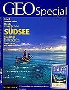GEO Special 2000 02 - Südsee