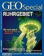 GEO Special 2009 06 - Ruhrgebiet