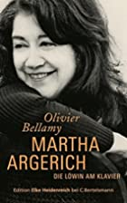 Martha Argerich by Olivier Bellamy