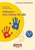 Lehrerbücherei Grundschule: Inklusion -…