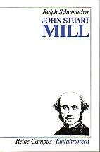 John Stuart Mill (Campus Einführungen)…