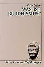 Was ist Buddhismus (Campus…