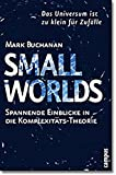 Mark Buchanan: Small Worlds.