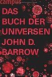 John D. Barrow: Das Buch der Universen