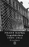 Franz Kafka: Tagebücher I. 1909 - 1912.