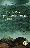 Proulx, E. Annie: Schiffsmeldungen