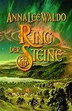 Anna Lee Waldo: Ring der Steine