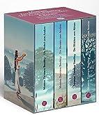 Die Avalon-Kassette: 4 Bde. by Marion Zimmer…