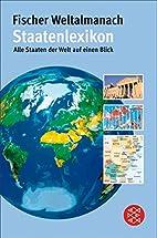 Fischer Weltalmanach Staatenlexikon: Alle…