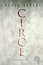 Circe by Elise Title