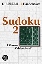Sudoku 2 by Gerhard Armbruster