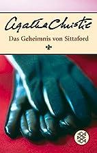 Das Geheimnis von Sittaford by Agatha…