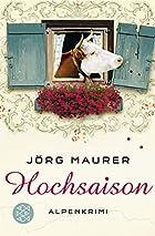 Hochsaison by Jörg Maurer