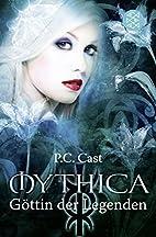 Göttin der Legenden (Mythica, #7)