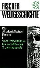 Die Altorientalischen Reiche I: Vom…