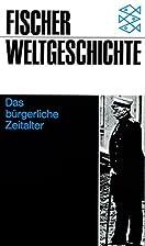 Fischer Weltgeschichte, Bd.27, Das…
