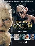 Andy Serkis: Der Herr der Ringe, Gollum