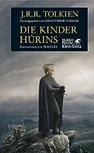 Die Kinder Húrins by John R. R. Tolkien