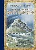 Karen Wynn Fonstad: Historischer Atlas von Mittelerde
