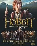 Jude Fisher: Der Hobbit: Eine unerwartete Reise - Das offizielle Begleitbuch