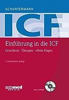 Einführung in die ICF Grundkurs, Übungen,…