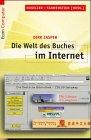 Die Welt des Buches im Internet :…