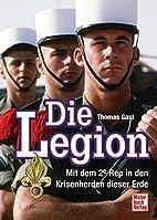 Die Legion: Mit dem 2e Rep in den…