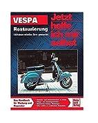 Motorroller: Vespa Restaurierung (Jetzt…