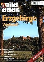 HB Bildatlas 303 2007 - Erzgebirge, Vogtland