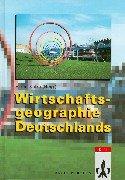 Wirtschaftsgeographie Deutschlands by Elmar…