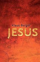 Jesus by Klaus Berger