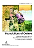 Harald Haarmann: Foundations of Culture
